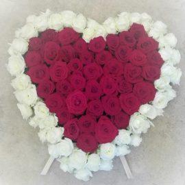 Herz Liebevoll